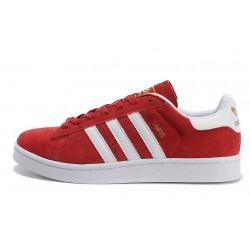 Adidas Campus red
